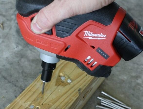 Pick The Best Palm Nailer And Use